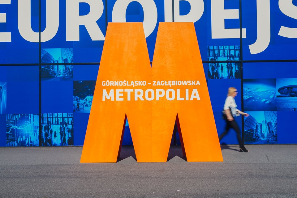 Udział Metropolii w Europejskim Kongresie Gospodarczym 2018