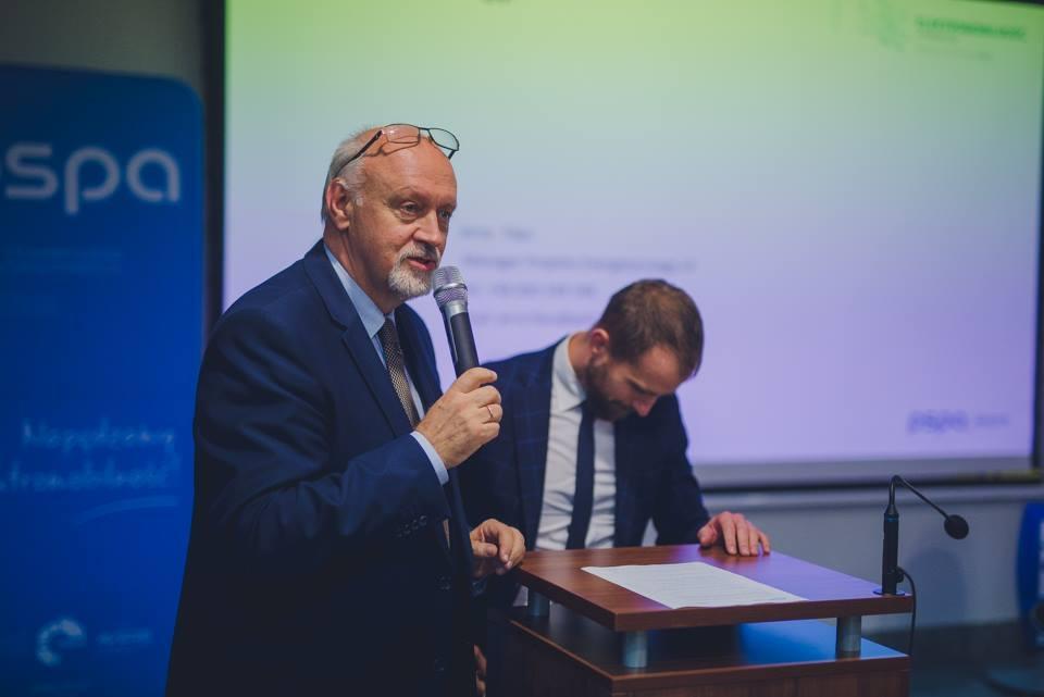 Zmiany w zarządzie Metropolii. Grzegorz Podlewski nowym wiceprzewodniczącym