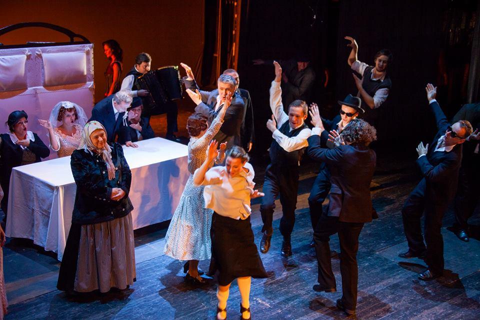 Noc Teatrów Metropolii: bezsenna, kolorowa i pełna wrażeń