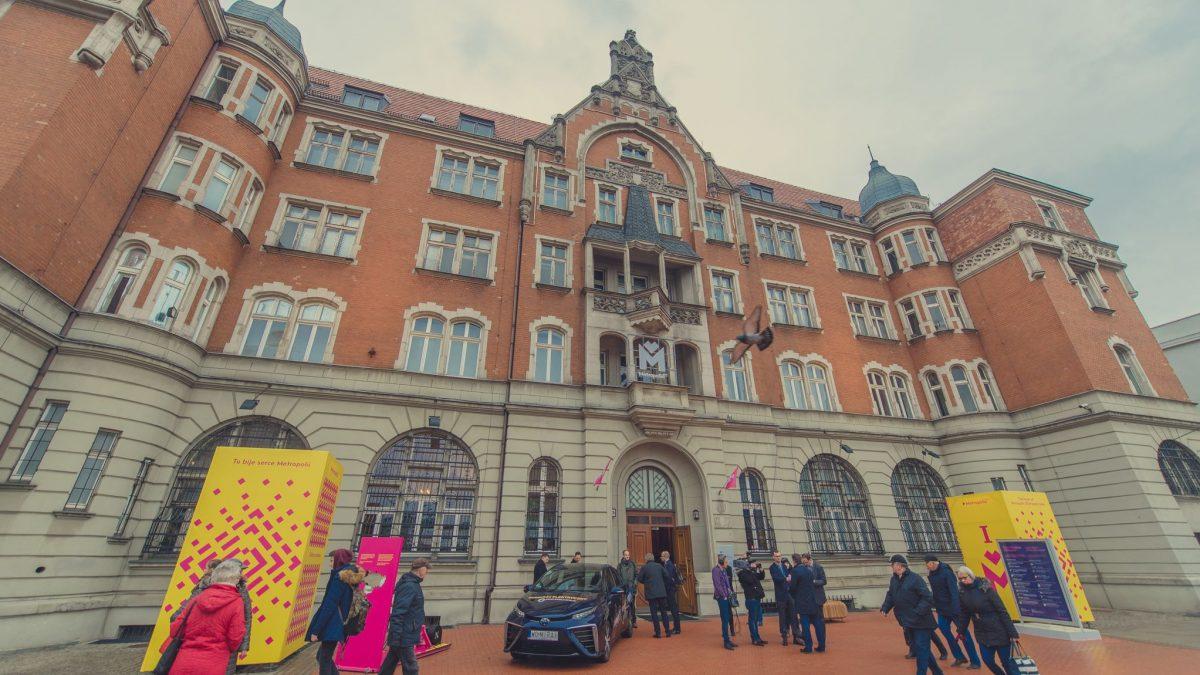 Dawne Muzeum Śląskie w Katowicach