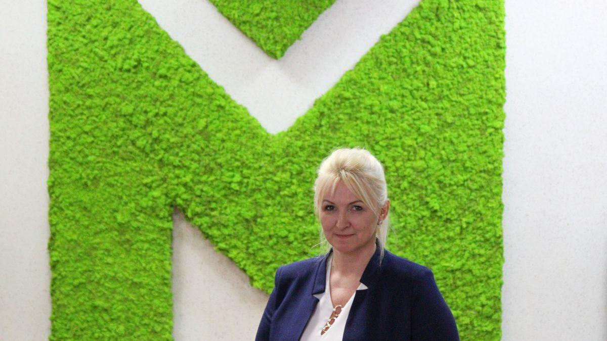 ZTM ma nowego dyrektora. Została nim Małgorzata Gutowska
