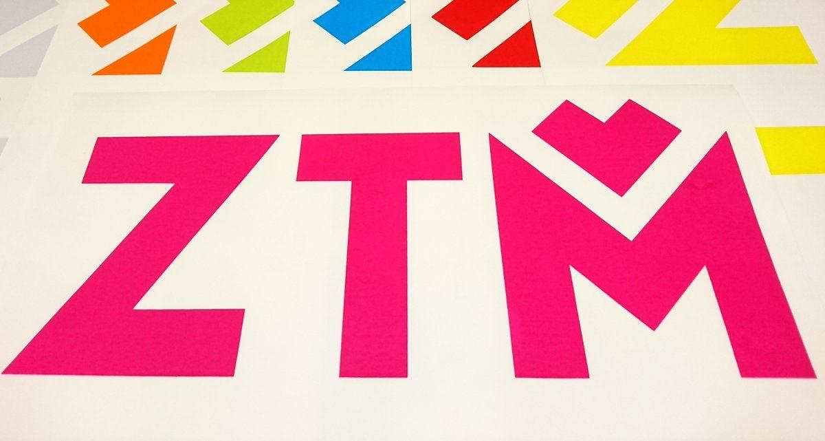 Logotyp GZM