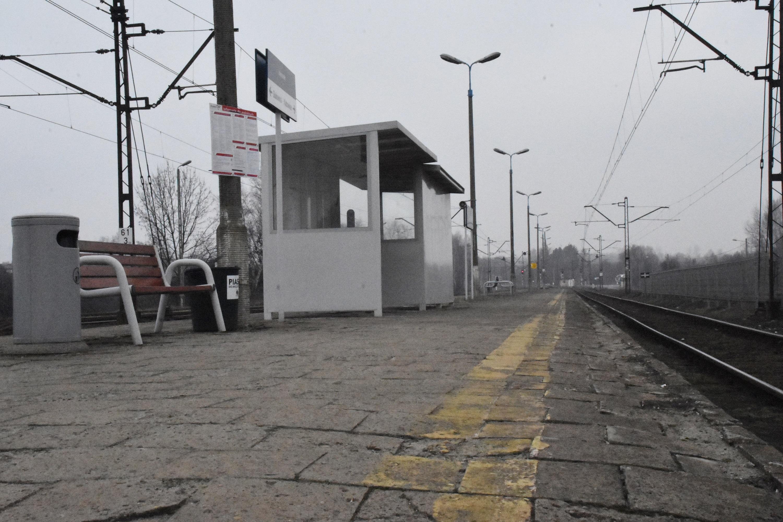 Będzie remont stacji kolejowej