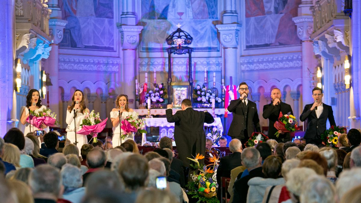 XX Festiwal Ave Maria zainaugurowany!