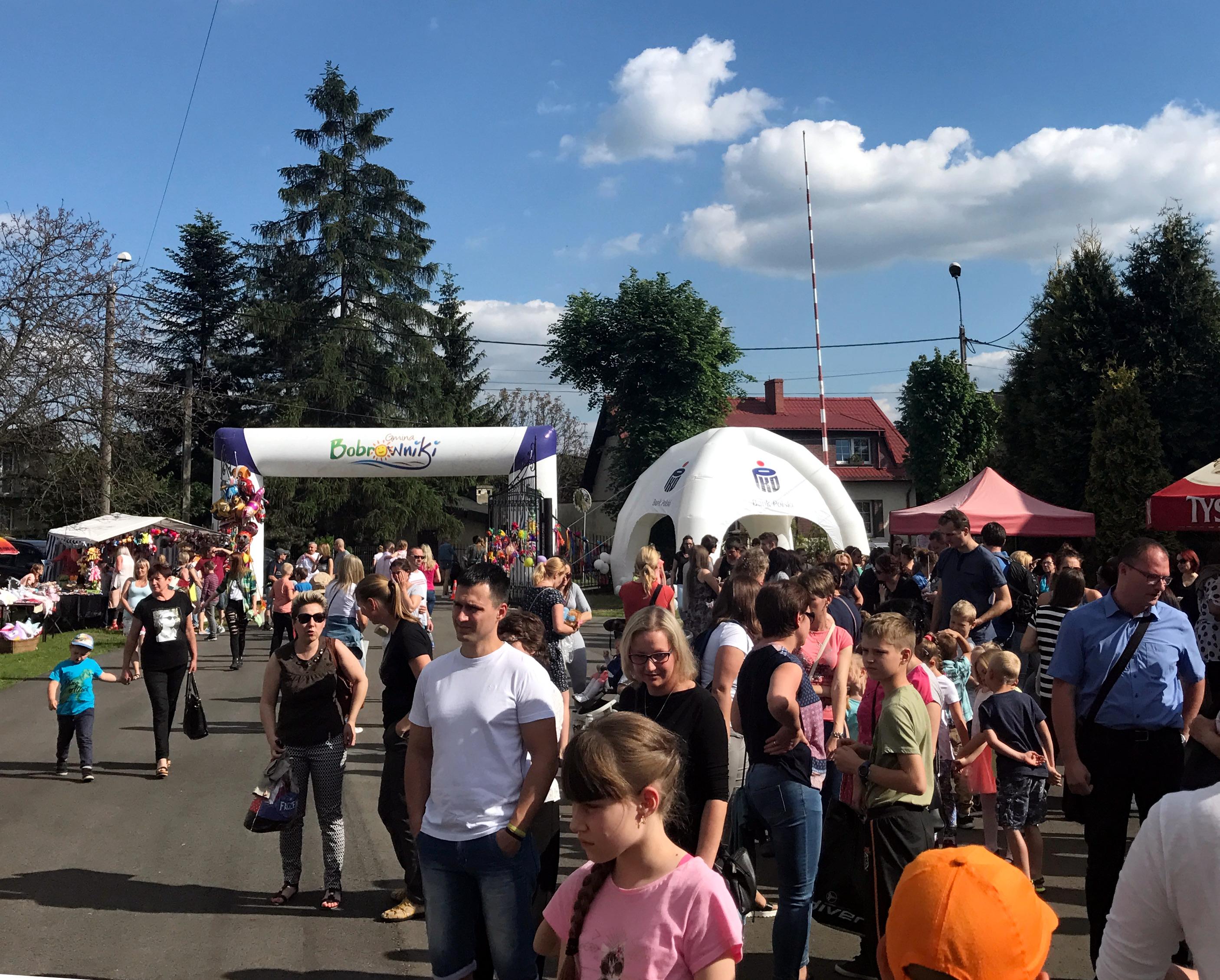 Najbliższe wydarzenia kulturalne w gminie Bobrowniki
