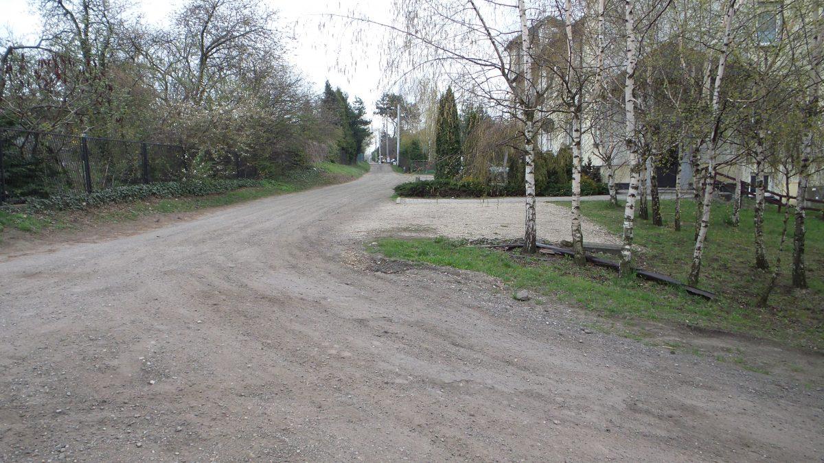 Budowa i remonty dróg