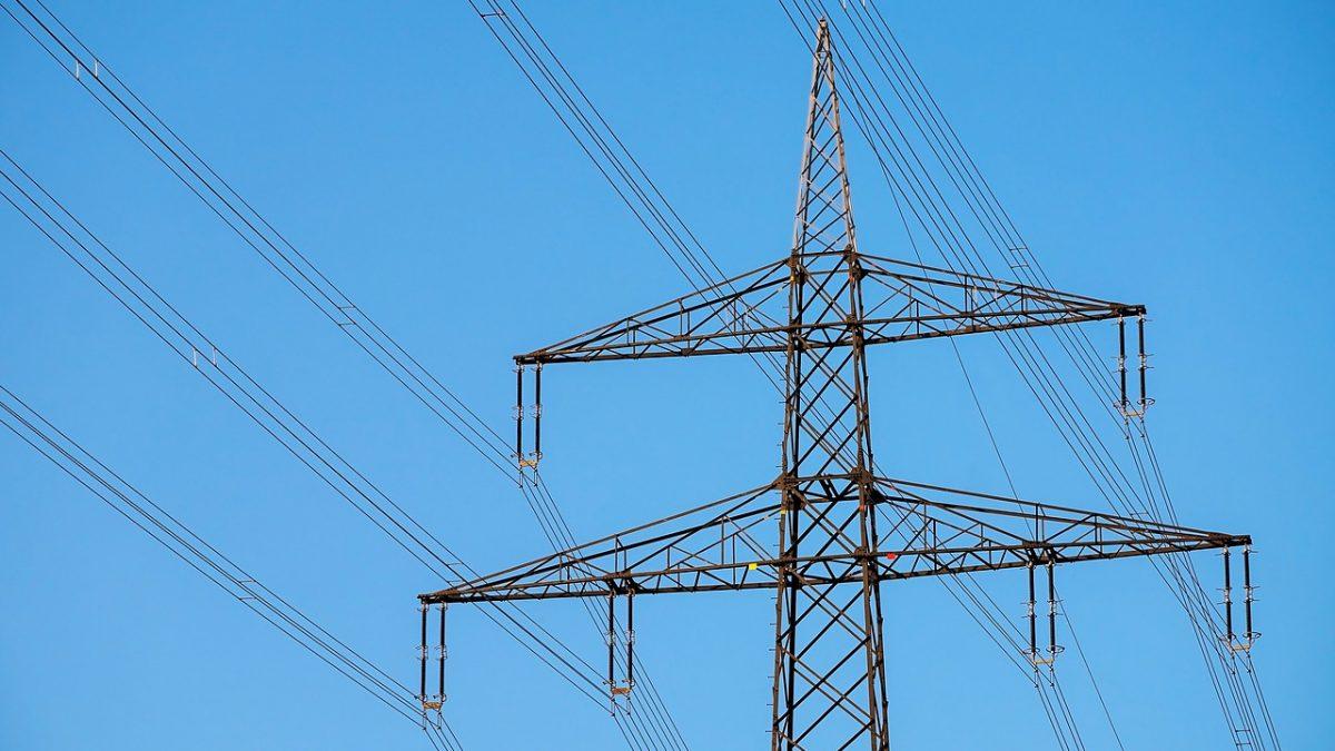 Wieża energetyczna