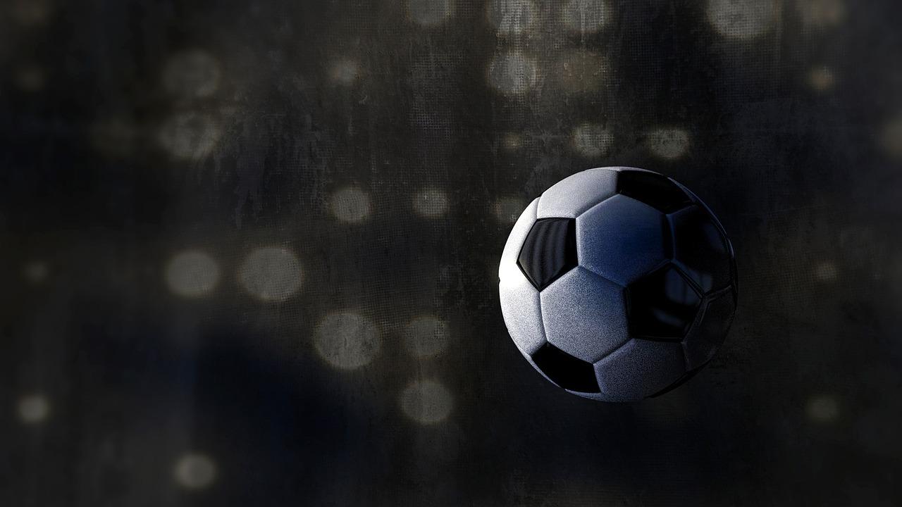 Ikonografika piłki nożnej
