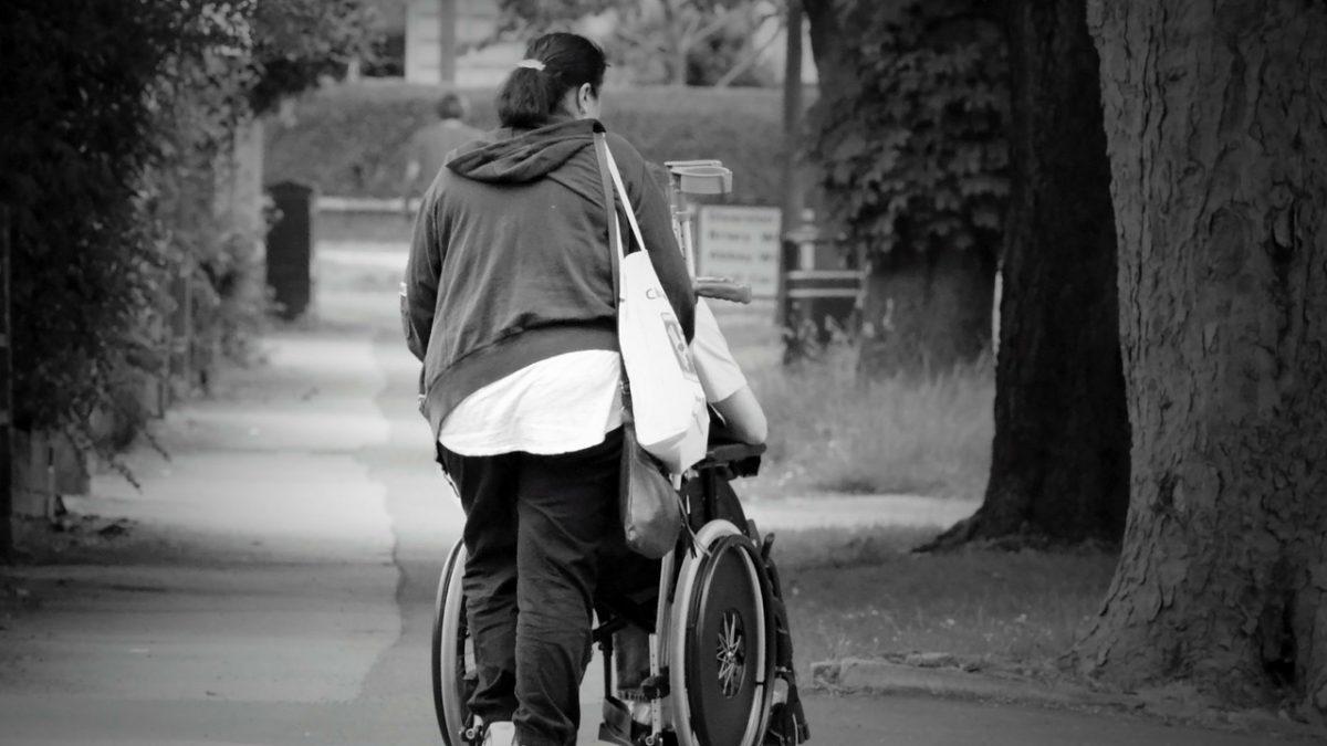 XVI Tydzień Godności Osób Niepełnosprawnych