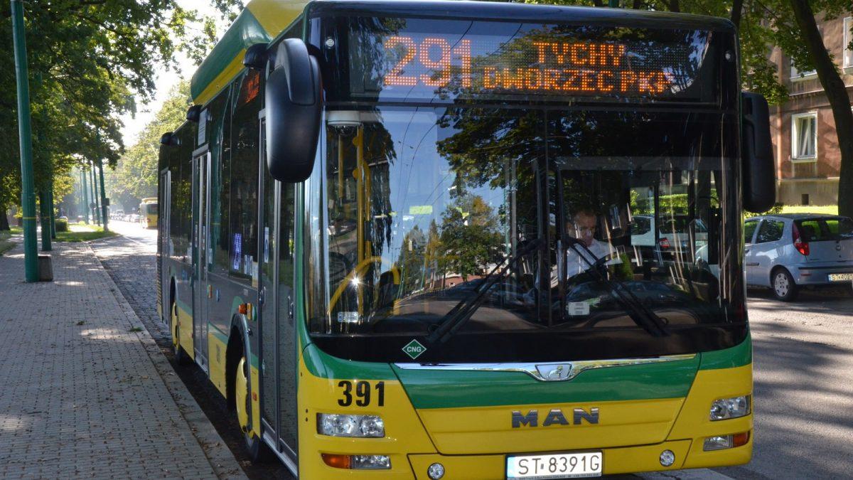 Autobus na lotnisko. KZK GOP ogłosił przetarg