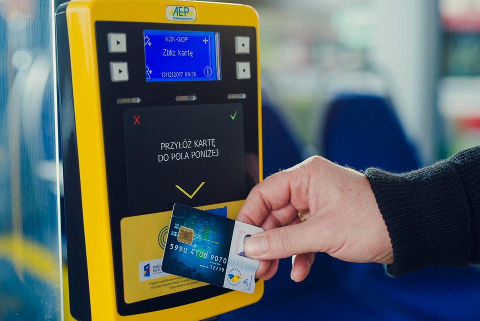Metrobilet: od 27 czerwca wspólna oferta komunikacji miejskiej i Kolei Śląskich
