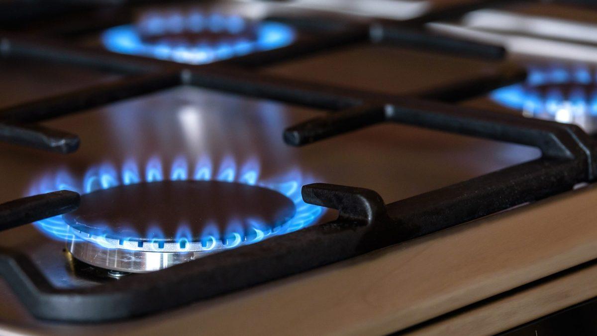 Palnik kuchenki gazowej