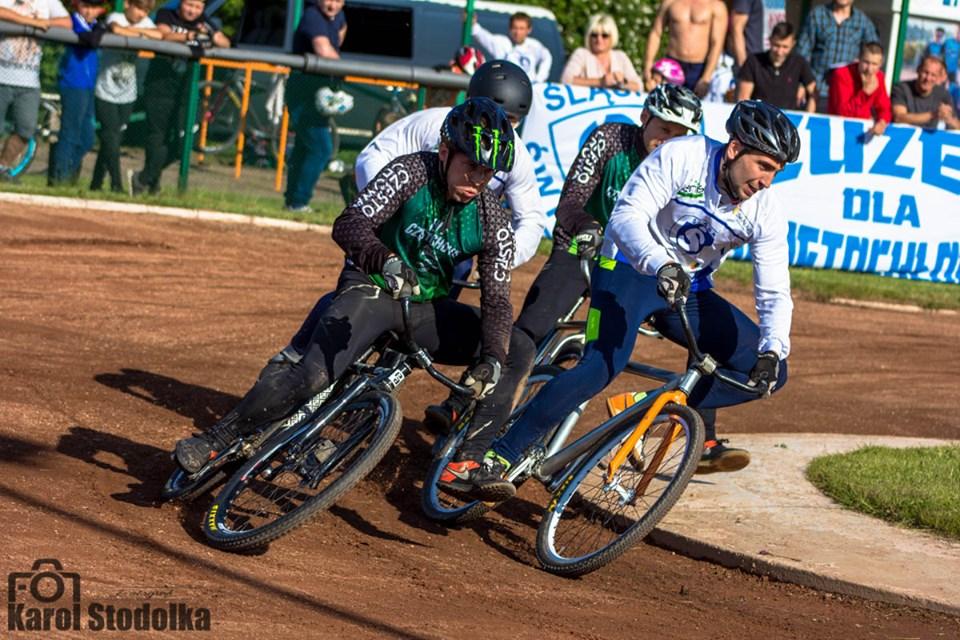 Międzynarodowe zawody w speedrowerze w ten weekend w Świętochłowicach