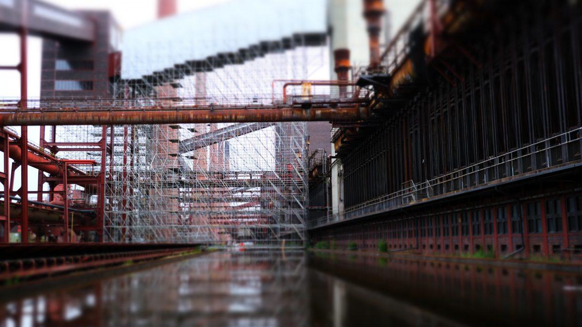 Jak gospodarować terenami zielonymi? Metropolia poznaje doświadczenia Zagłębia Ruhry