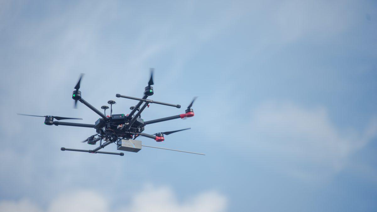 Drony w sytuacjach kryzysowych. Metropolia zaprasza na Droniadę 2019