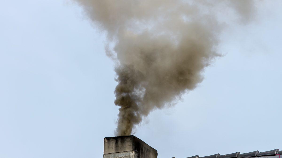 Miliony na czyste powietrze tylko dla dużych projektów