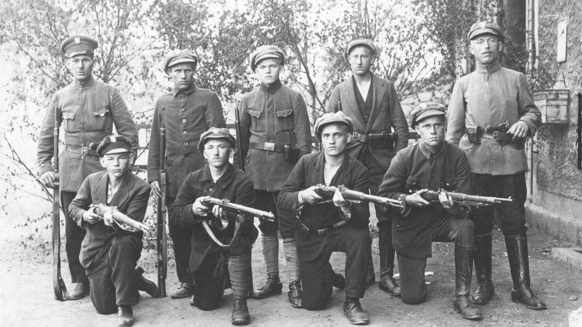 100-lecie Powstań Śląskich. W niedzielę rekonstrukcja walk w Sosnowcu