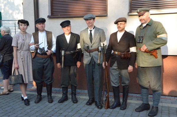 Obchody 100. rocznicy I Powstania Śląskiego