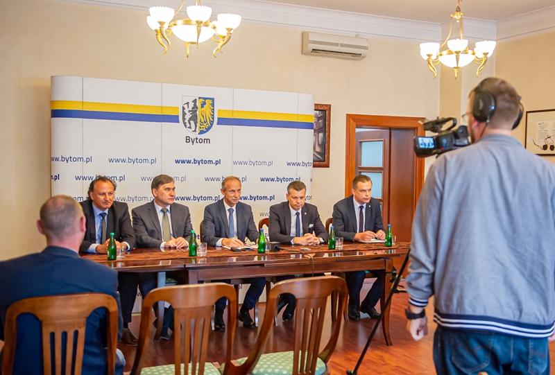 15 mln zł z Ministerstwa Sportu i Turystyki na budowę nowej hali lodowiska