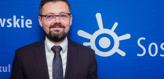 Michał Zastrzeżyński zastępcą prezydenta miasta