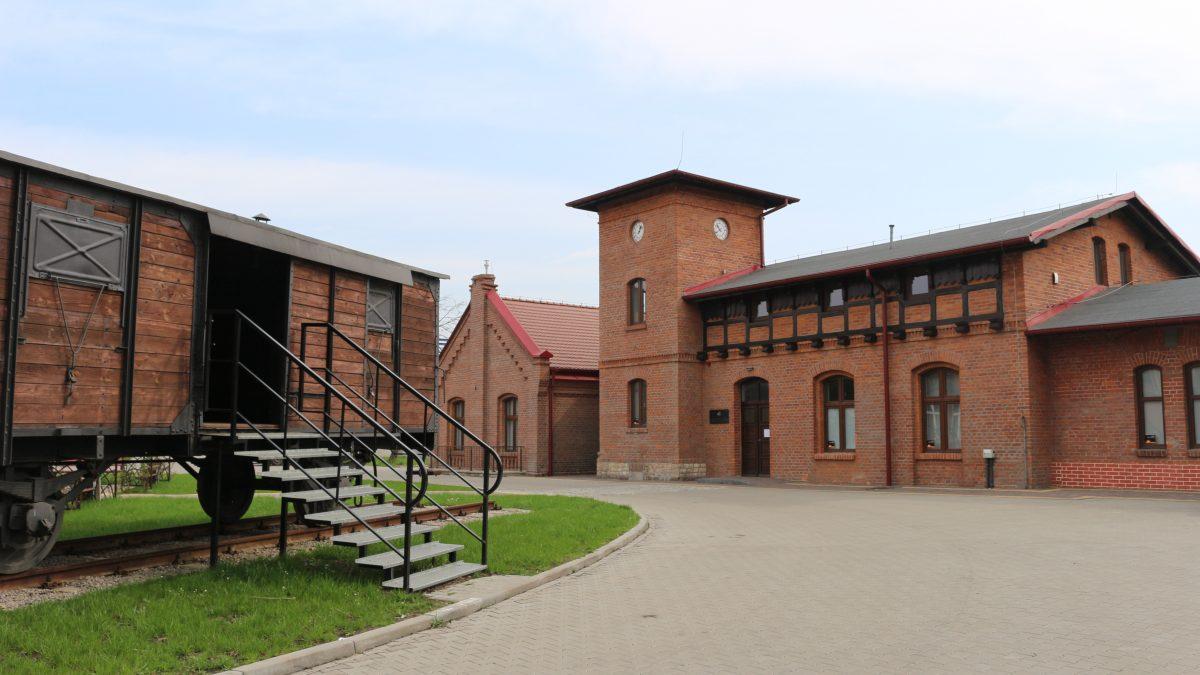 Centrum Dokumentacji Deportacji w Radzionkowie