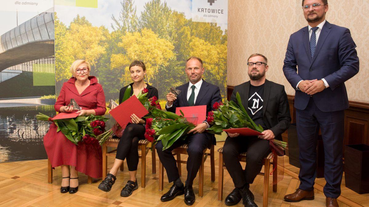 Nagrody Prezydenta Miasta Katowice w dziedzinie kultury: Kierunek – kultura!