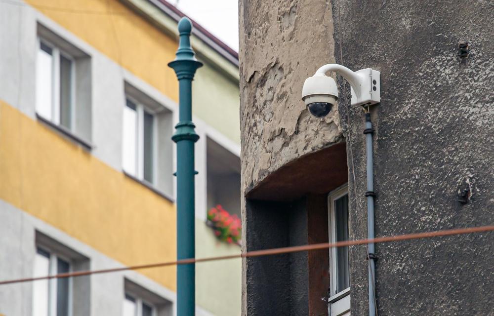 Miasto modernizuje system monitoringu wizyjnego