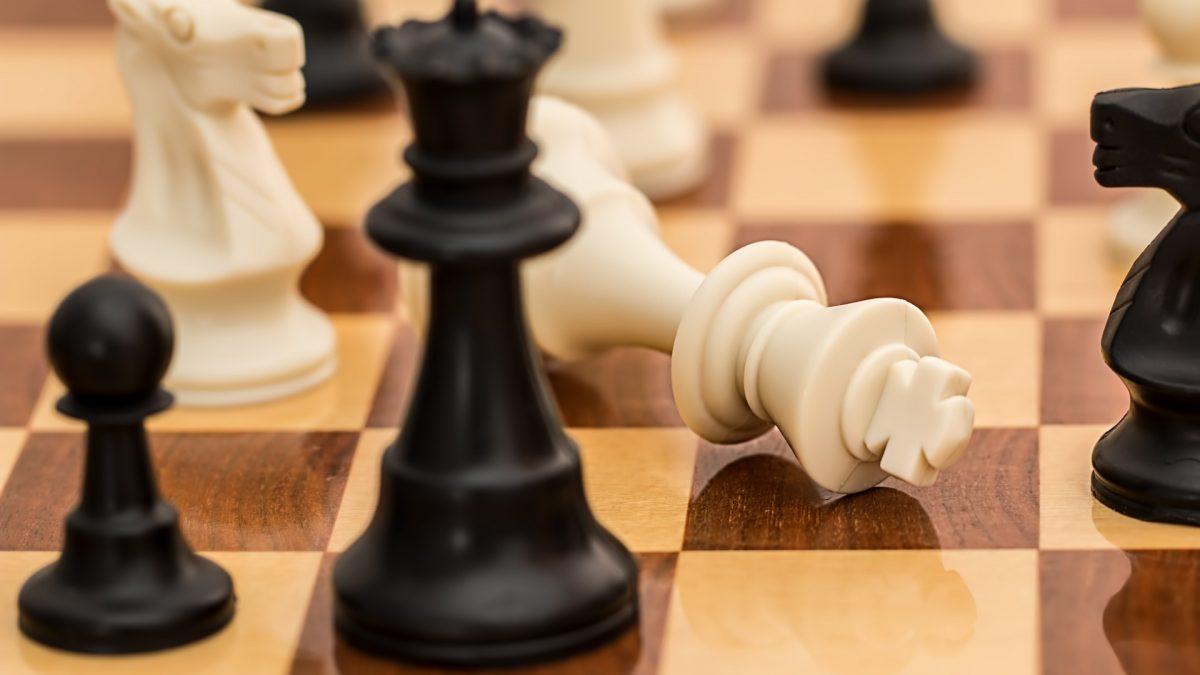 XVIII Grand Prix Radzionkowa w szachach