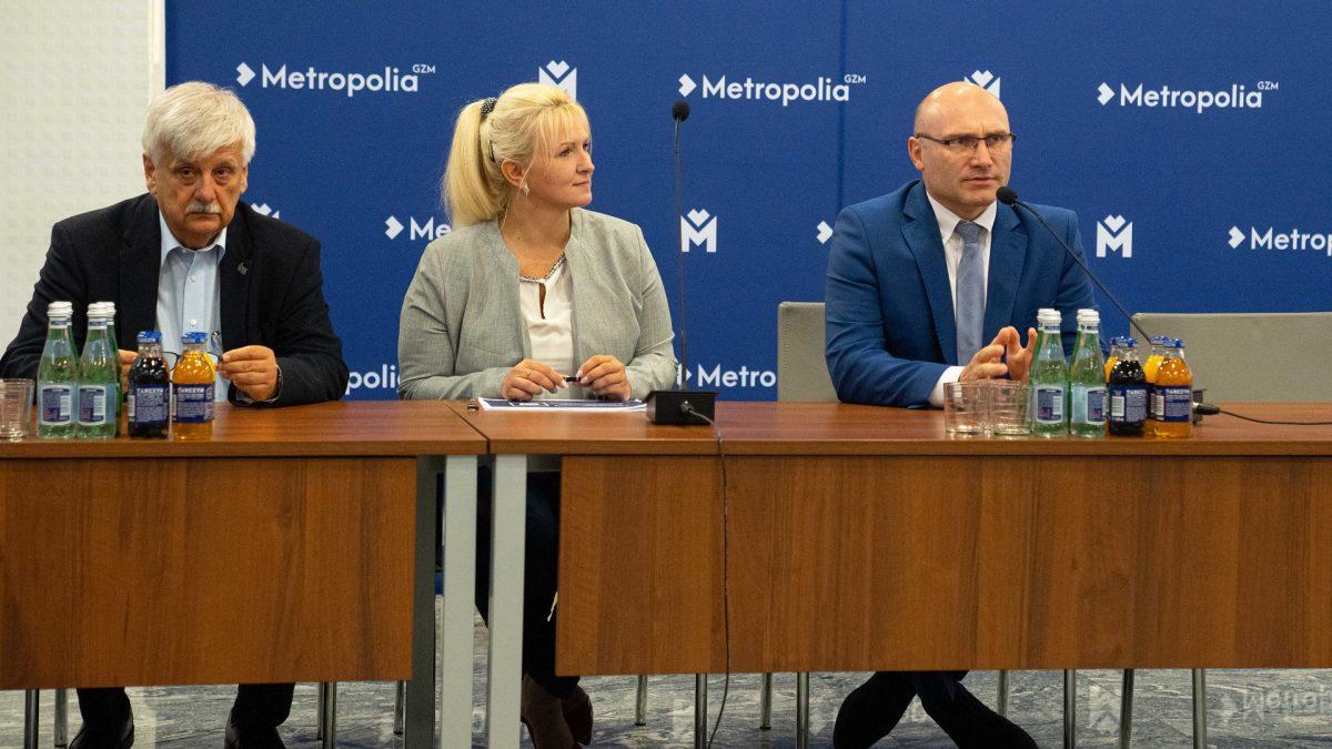 Delegacja z Dolnego Śląska z wizytą w Metropolii