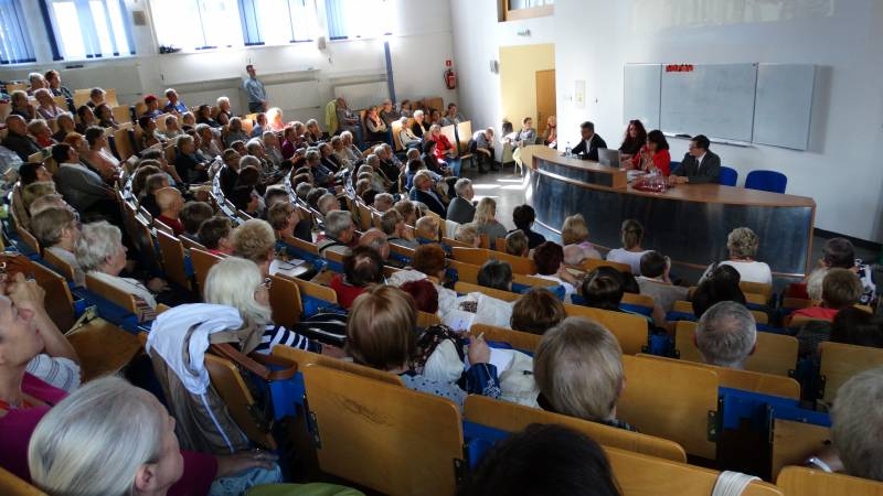 Największy w Polsce Uniwersytet Trzeciego Wieku jest … w Tychach!