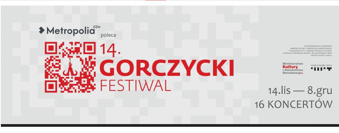 14.Gorczycki Festiwal w Radzionkowie