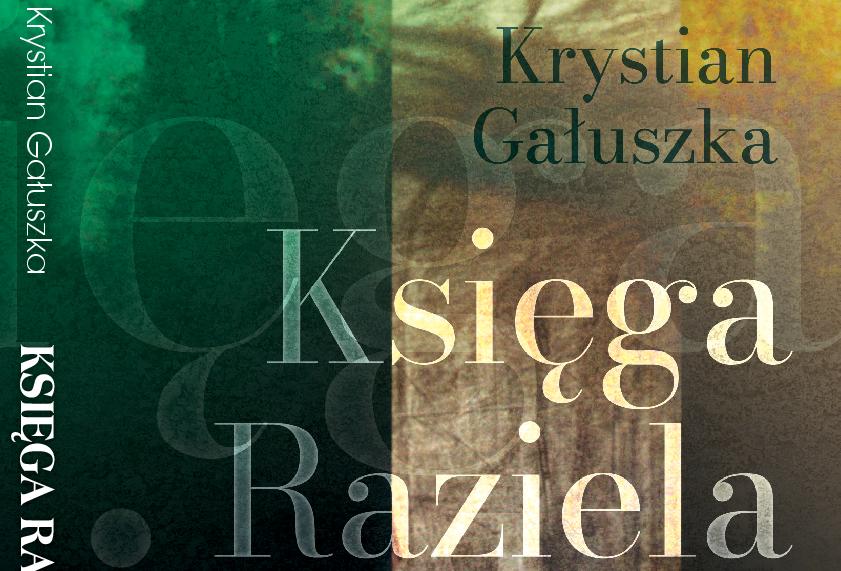Spotkanie autorskie z Krystianem Gałuszką