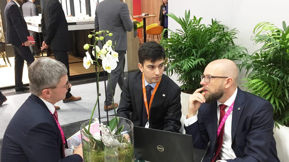 Podczas EXPO Real w Monachium Metropolia zachęca inwestorów zagranicznych