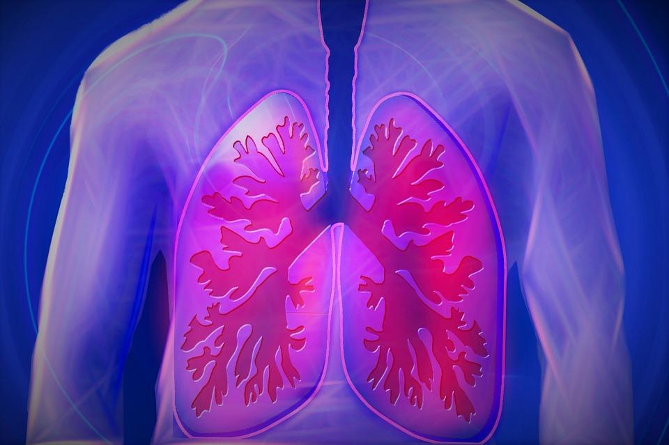 Zbadaj płuca w ramach Dni Spirometrii