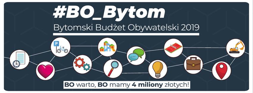 Rekordowa frekwencja głosujących na projekty obywatelskie w Bytomiu