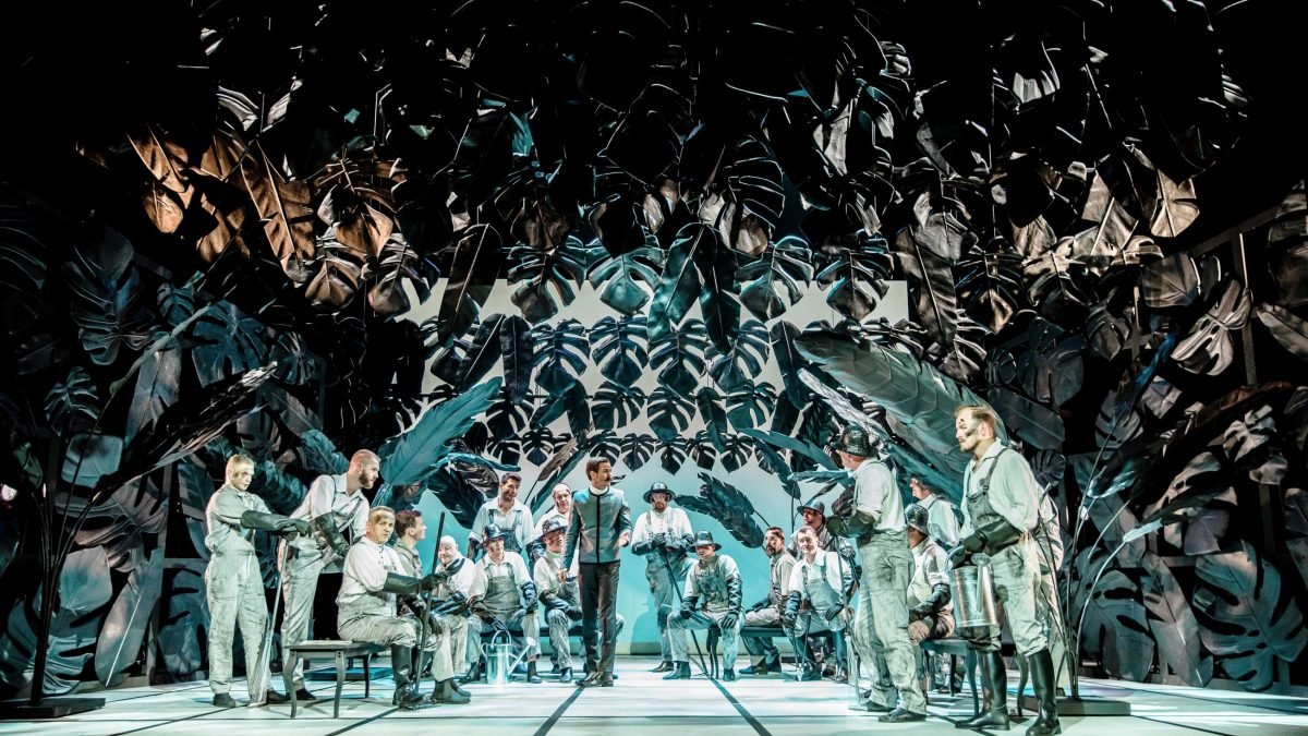Bytomskie Teatry przygotowują się na 10. Noc Teatrów Metropolii