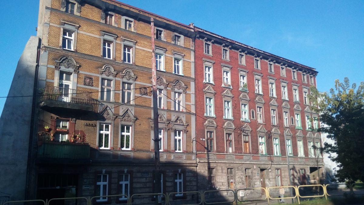 Jest decyzja o dofinansowaniu ocieplenia budynków w Śródmieściu Bytomia