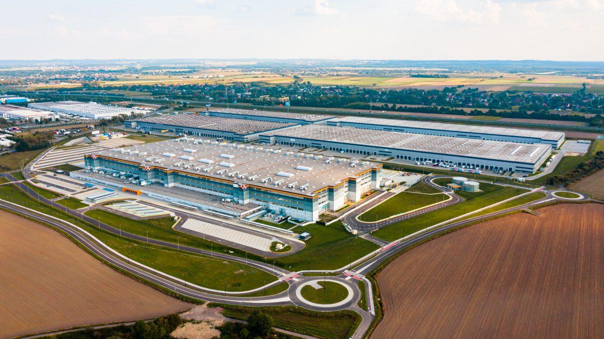 Amazon otworzy w Gliwicach centrum logistyczne