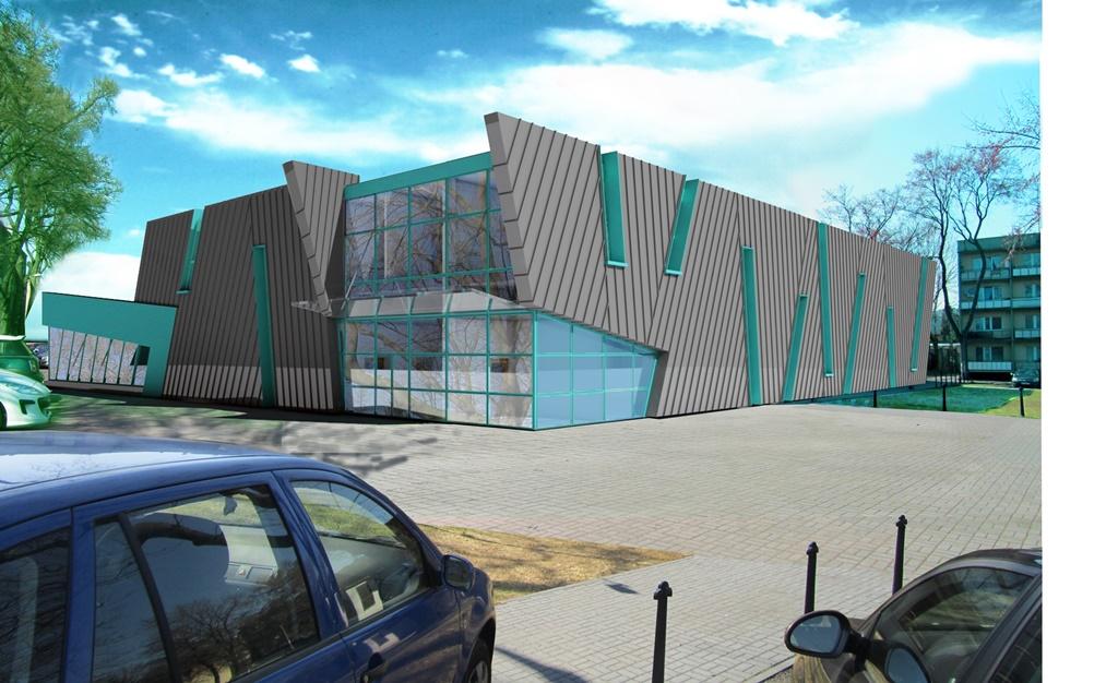 Przebudowa basenu za prawie 30 mln zł