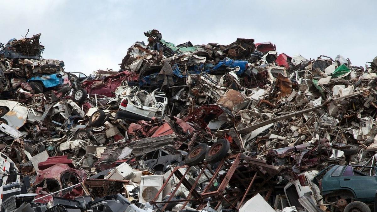 NIE dla składowiska odpadów na hucie