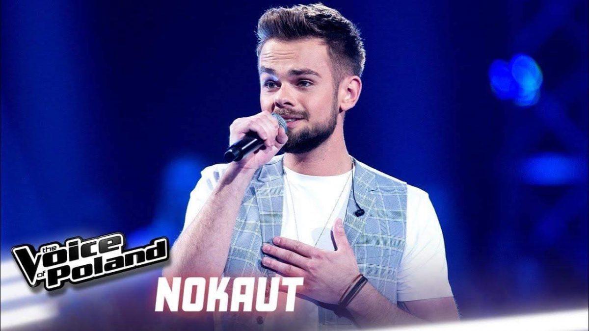 The Voice Of Poland – Kasjan Cieśla chłopak z Sosnowca