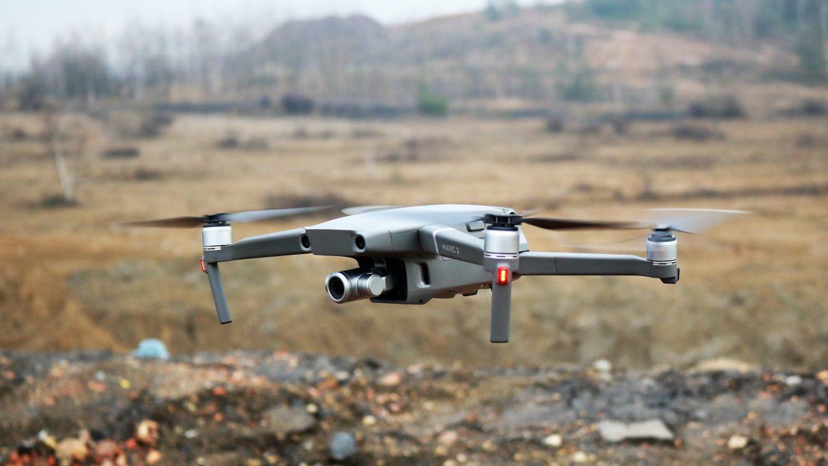 Piekarska straż miejska ma drona