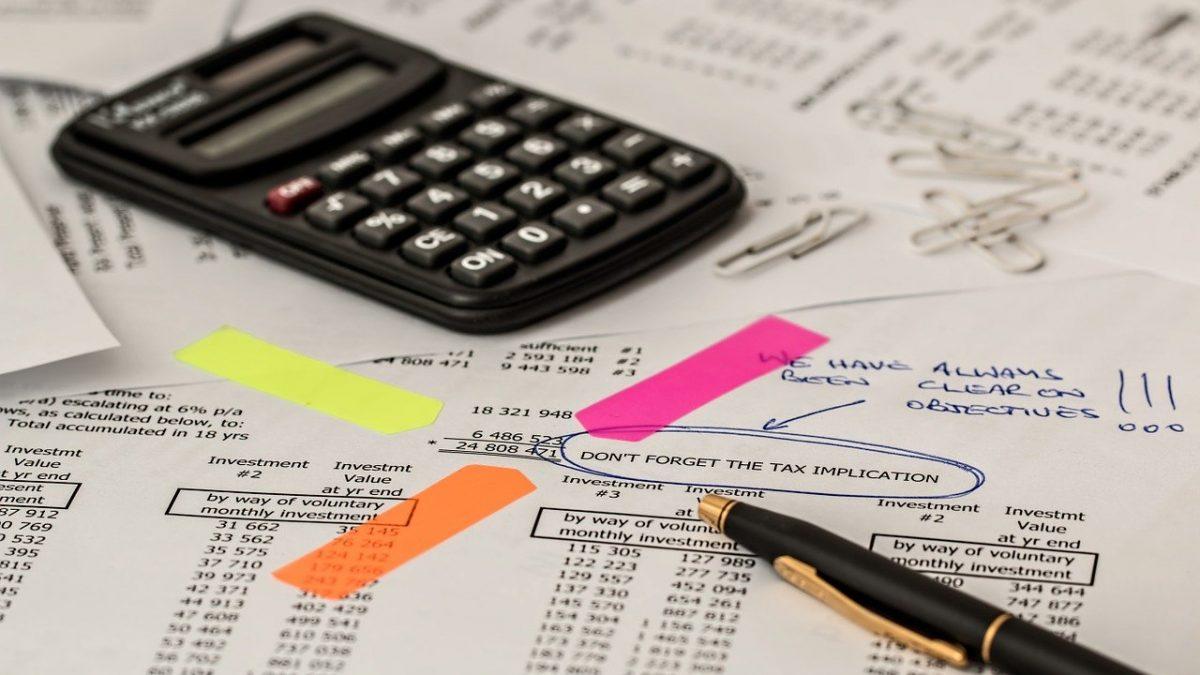 Podatek dla przedsiębiorców bez zmian