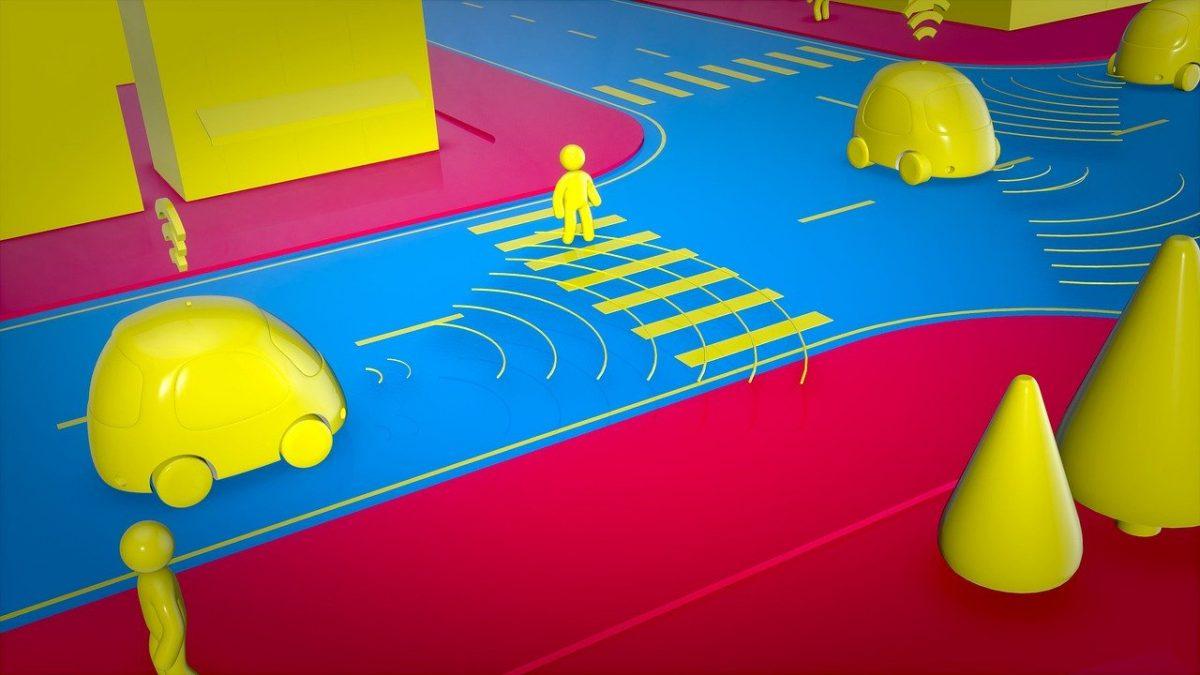 Czy powinniśmy bać się samochodów autonomicznych? Zapraszamy na spotkanie