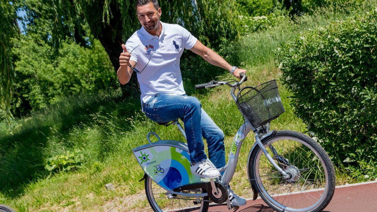 Sosnowiecki Rower Miejski  – kolejny sezon podsumowany