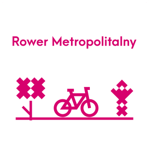 Rower metropolitalny