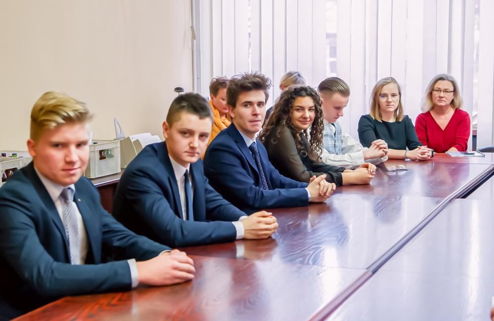 Młodzieżowa Rada Miasta w Bytomiu