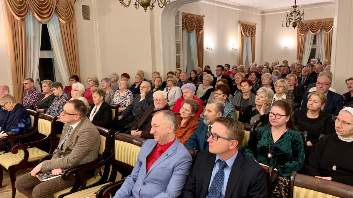 Spotkanie z organizacjami pozarządowymi w Tarnowskich Górach