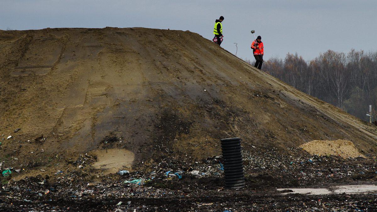 Czy grozi nam utonięcie w śmieciach? Zapraszamy do udziału w Miastach Idei