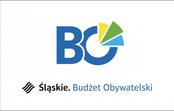 Plakat budżetu obywatelskiego